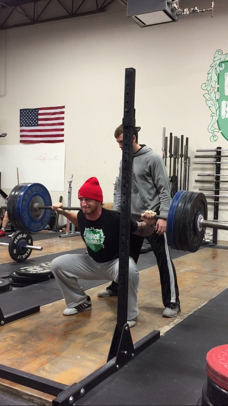 3 Tips For A Better Squat