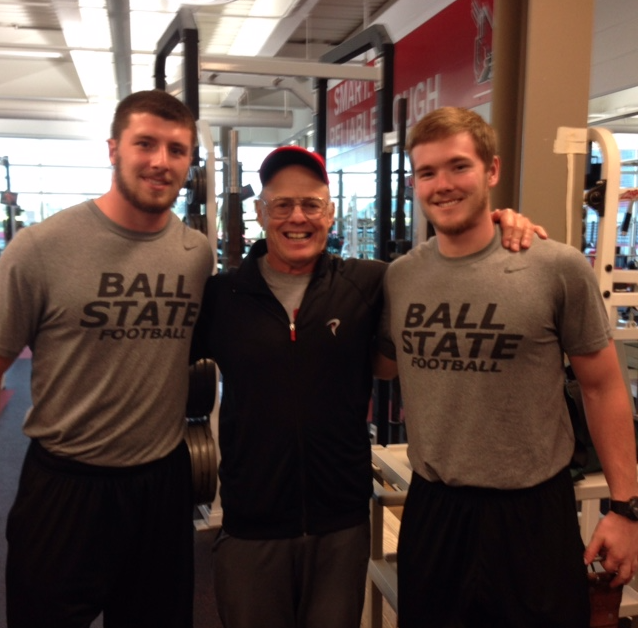 Want To Be A Strength Coach? Part 1