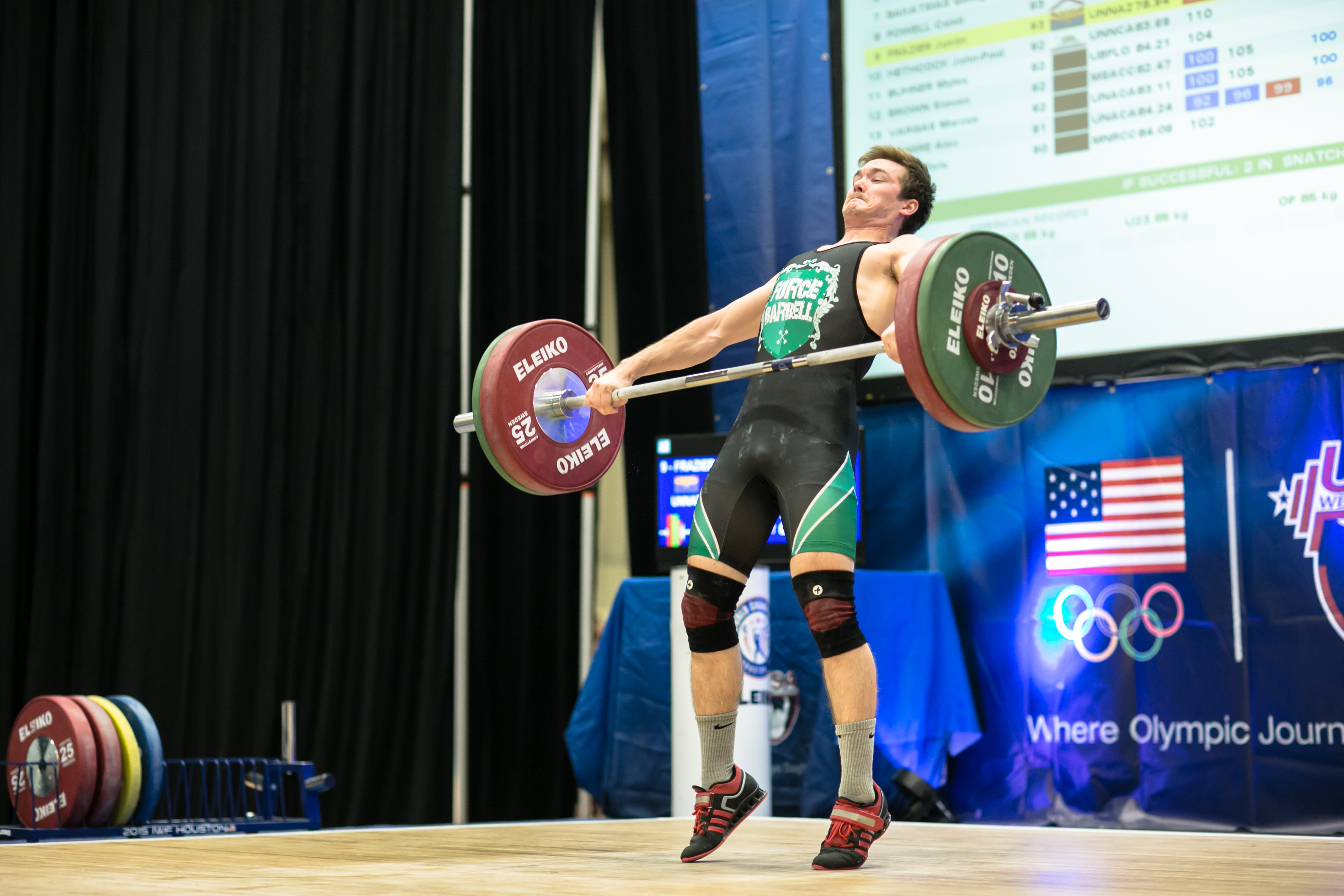 Preparing For A Weightlifting Meet: Picking Your Openers