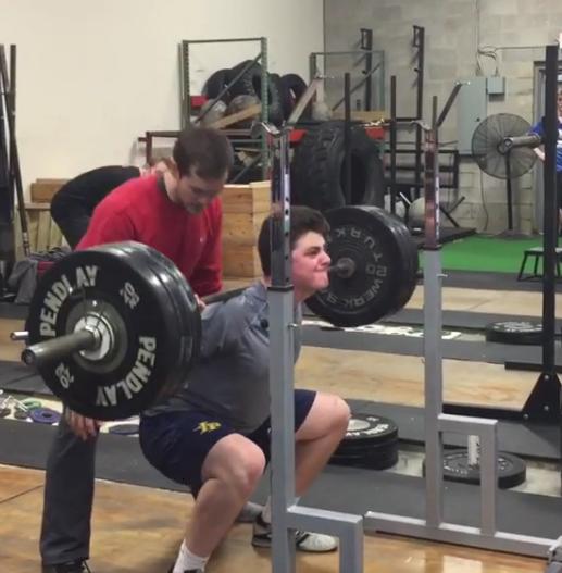 Why Do Baseball Players Need To Lift Heavy?
