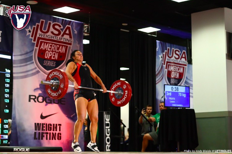 When to Use Olympic Lifting for Athletic Performance