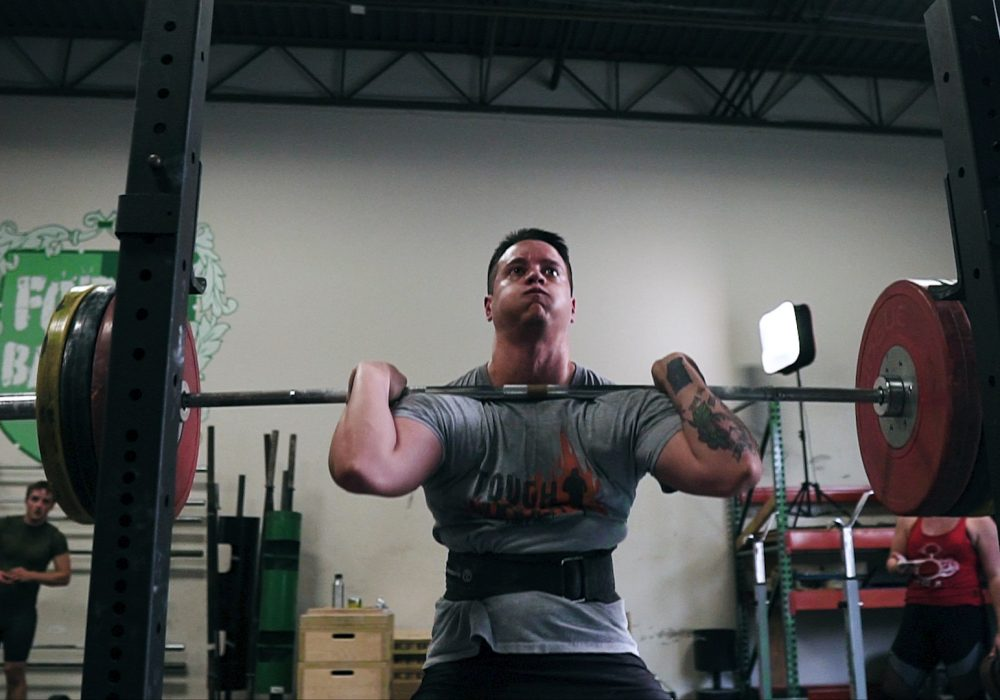 Top 5 Assistance Exercises for Strength Athletes