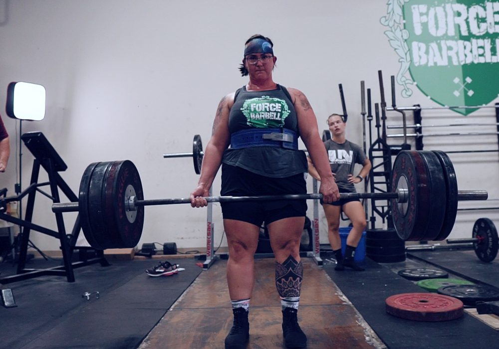 Powerlifting: Training for the Sport vs. Training for Athletic Development